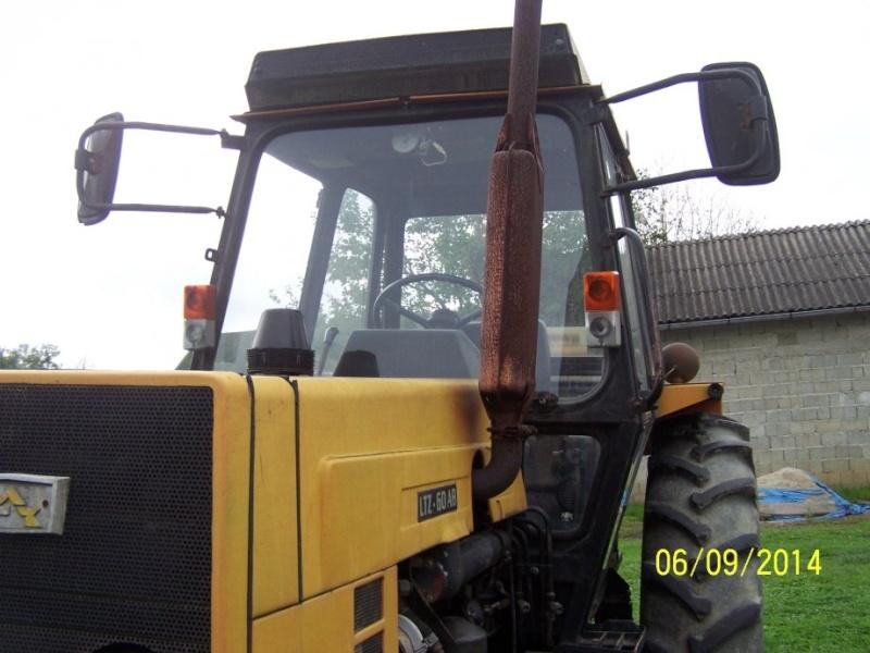 Traktori  LTZ opća tema Ltz-6017