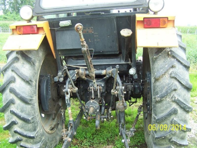 Traktori  LTZ opća tema Ltz-6018