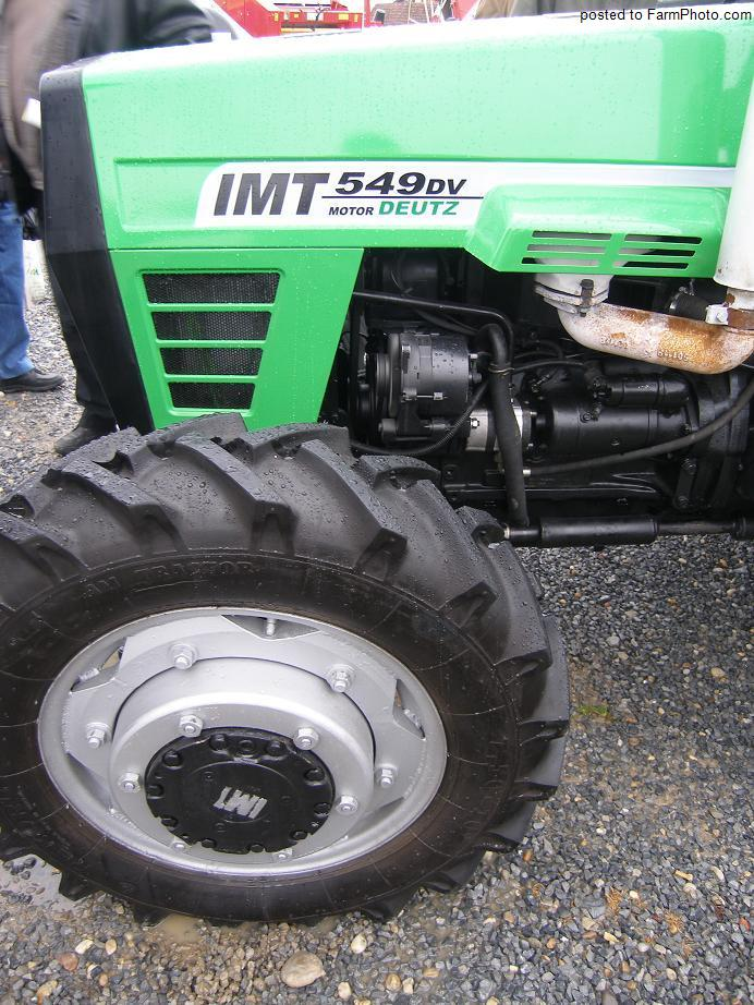 Traktori IMT 542-545-549 opća tema traktora M11