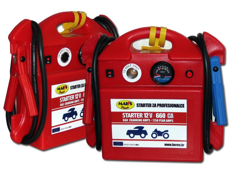 Punjači za baterije-akumulatori-mjerni instrumenti Mali12