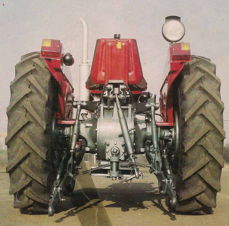 Traktor Helwan 35 IMT opća tema Scanne15