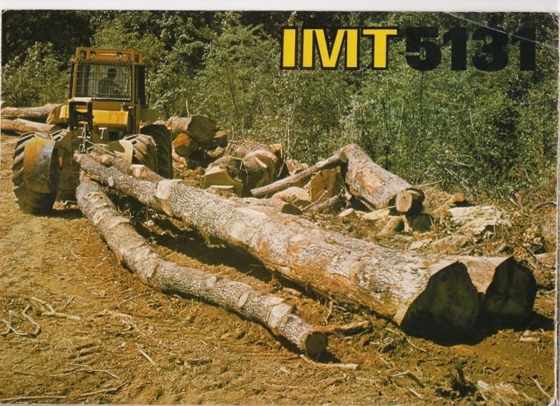 Traktor šumski IMT 5131 opća tema Scanne31