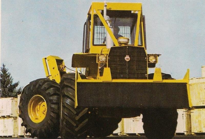 Traktor šumski IMT 5131 opća tema Scanne35