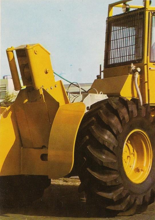 Traktor šumski IMT 5131 opća tema Scanne39