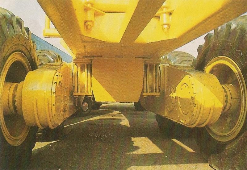 Traktor šumski  IMT 5132 opća tema Scanne46