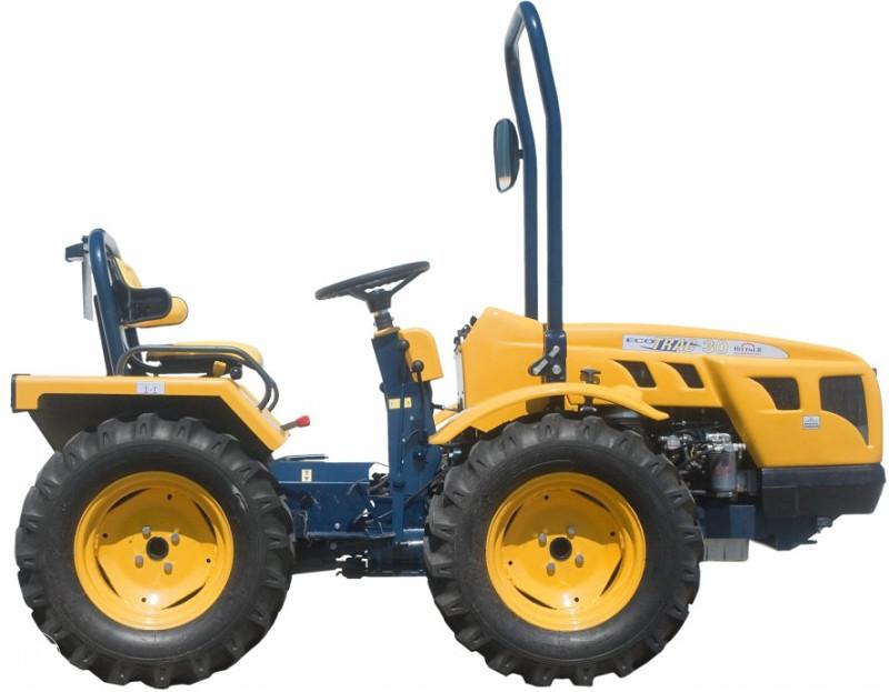 Traktori Hittner Ekotrac opća tema Slika-12