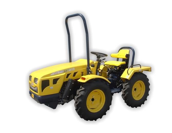 Traktori Hittner Ekotrac opća tema Slika-13