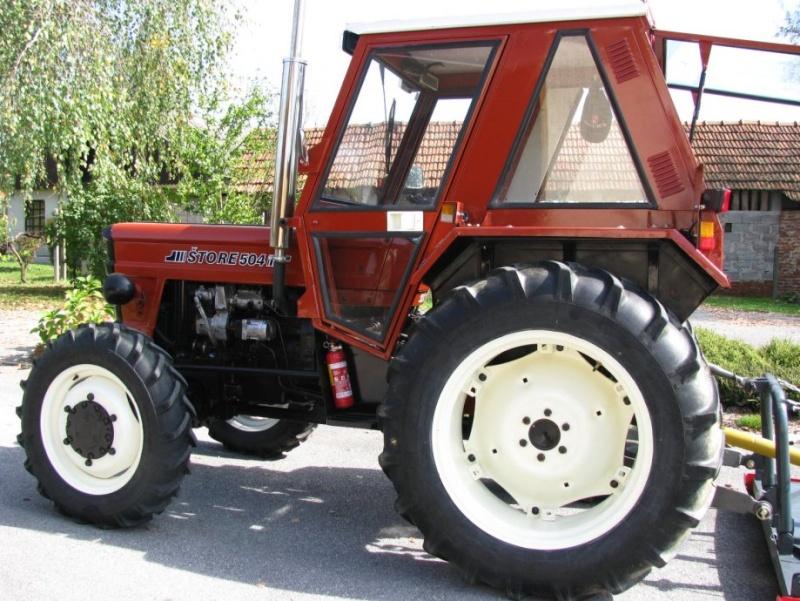 Traktori Štore  opća tema  Store-13