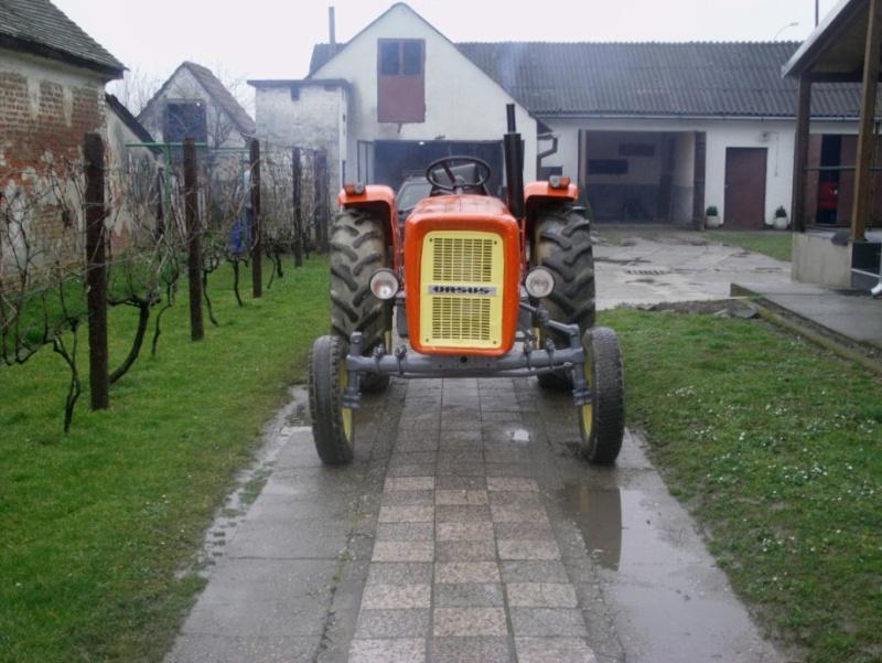 Traktori Ursus opća tema  Trakto11