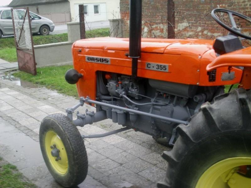 Traktori Ursus opća tema  Trakto12