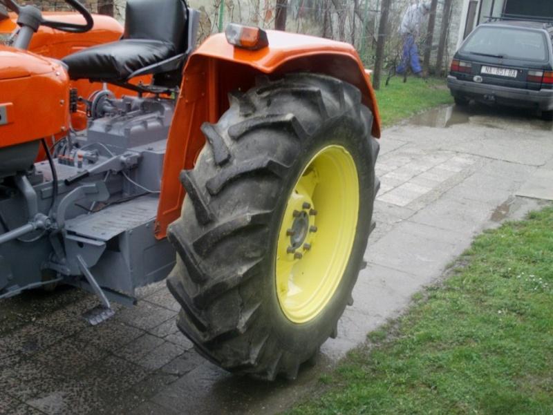 Traktori Ursus opća tema  Trakto14