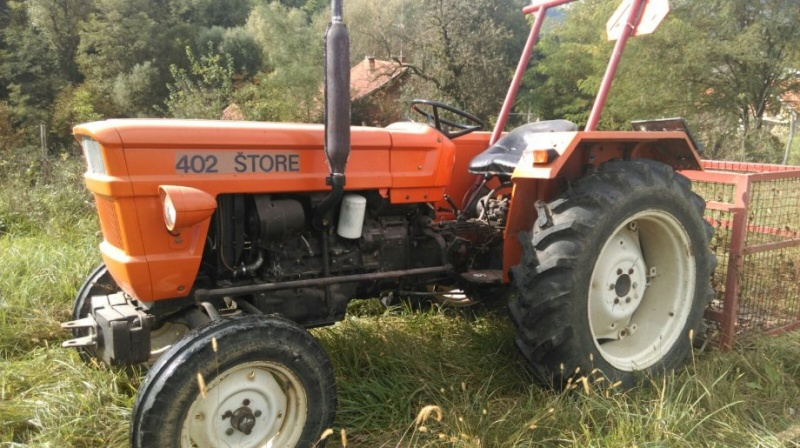 Traktori Štore  opća tema  Trakto15