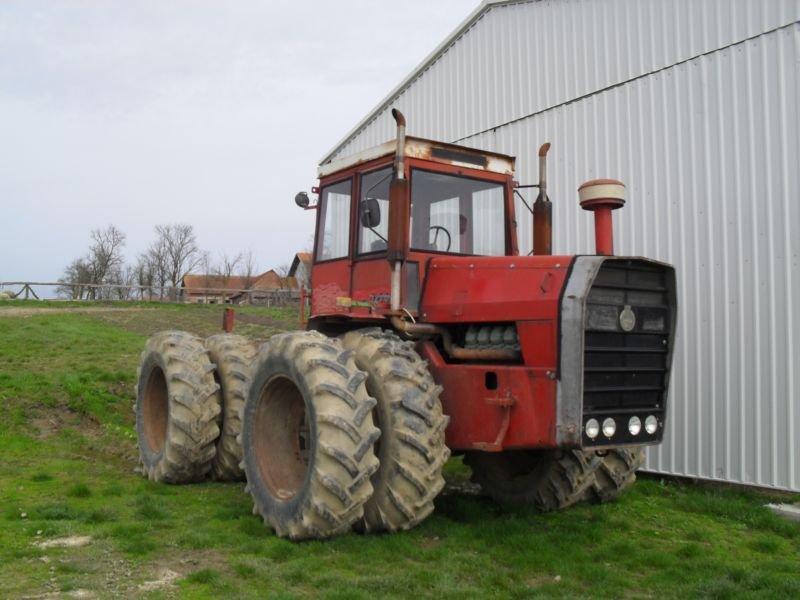 Traktori IMT 5200 - 5500 opća tema Trakto17
