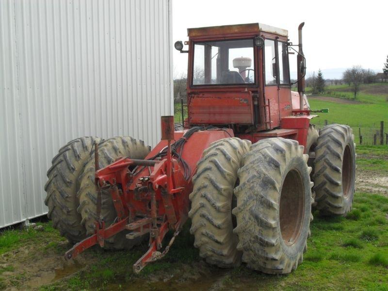 Traktori IMT 5200 - 5500 opća tema Trakto18