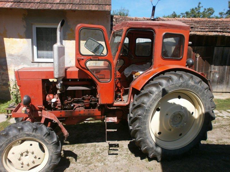 Traktori  Vladimirec  opća tema  - Page 4 Trakto25