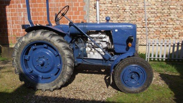 Traktor Zadrugar 50/1 - Landini opća tema traktora - Page 2 Trakto29