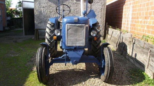 Traktor Zadrugar 50/1 - Landini opća tema traktora - Page 2 Trakto30