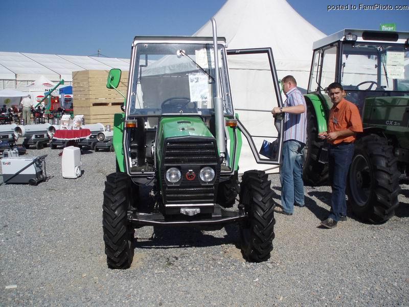 Traktori IMT 542-545-549 opća tema traktora U10