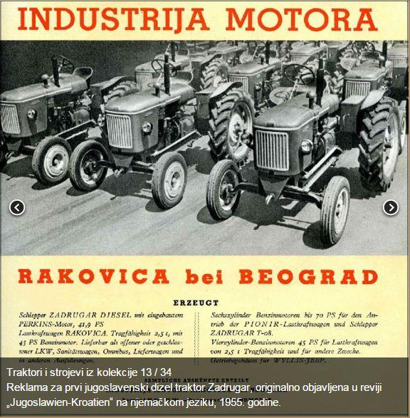 Traktor Zadrugar 50/1 - Landini opća tema traktora - Page 2 Zadrug10