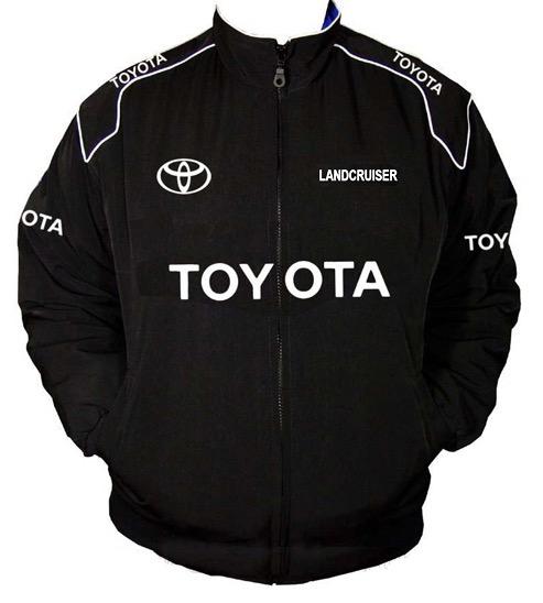 Veste polaire Toyota Captur12