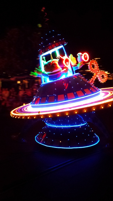 TR : Le voyage de noces de Noixdine et iXce (NY, SF, LA, DLR, LV, GC...) 20150928
