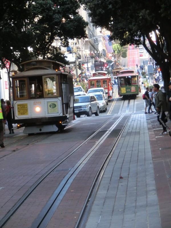 TR : Le voyage de noces de Noixdine et iXce (NY, SF, LA, DLR, LV, GC...) Cimg0011