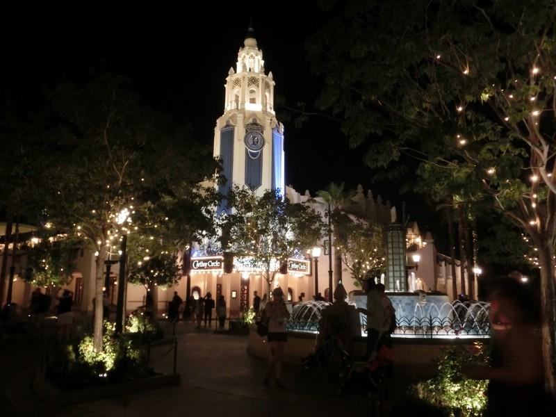 TR : Le voyage de noces de Noixdine et iXce (NY, SF, LA, DLR, LV, GC...) Cimg0811