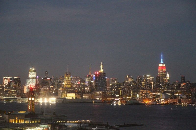 TR : Le voyage de noces de Noixdine et iXce (NY, SF, LA, DLR, LV, GC...) Img_8312