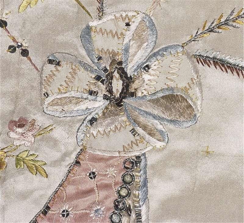 les robes à panier de Marie-Antoinette Marie-11