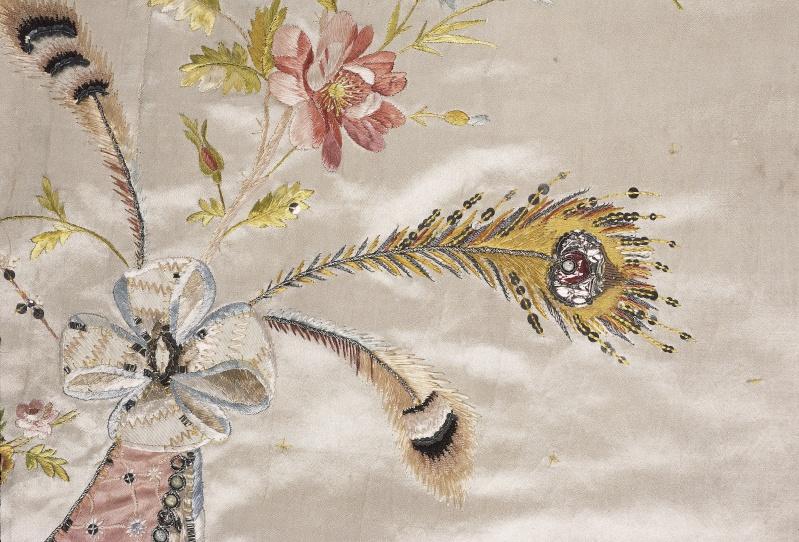 les robes à panier de Marie-Antoinette Marie-12