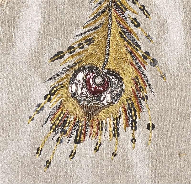 les robes à panier de Marie-Antoinette Marie-13