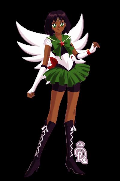 JTC's RP Otaku Senshi Sailor11