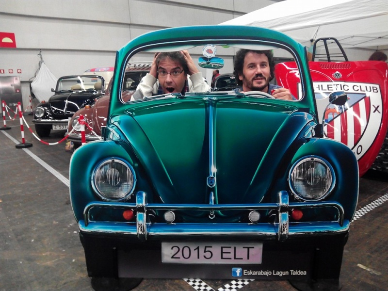 Feria Retro Clásica 2015 - Comida de hermandad 12239710