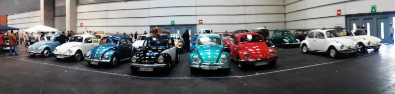 Feria Retro Clásica 2015 - Comida de hermandad 12244310