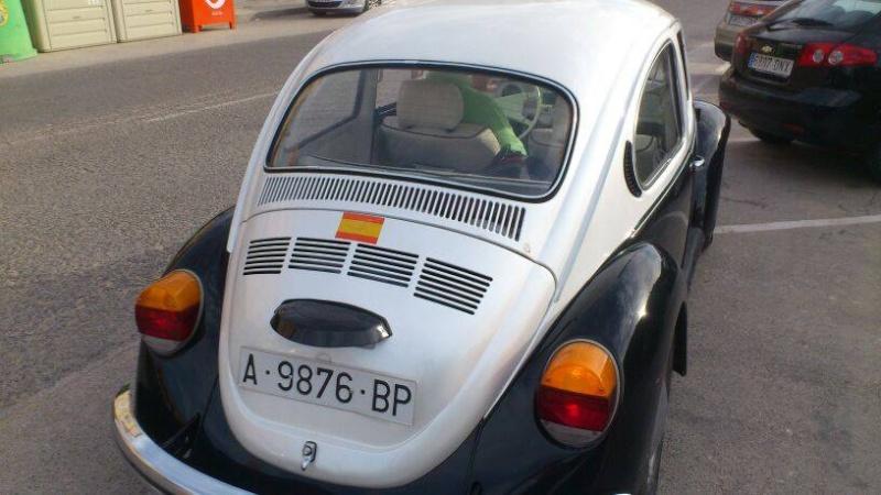 Venta de escarabajo en Alicante – 4.500 euros 12540410
