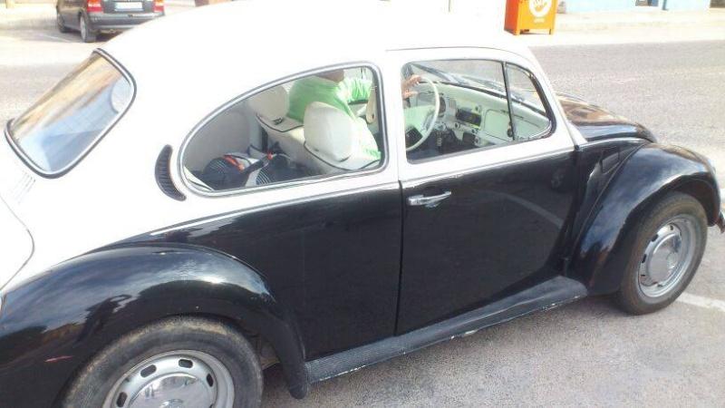 Venta de escarabajo en Alicante – 4.500 euros 12571110