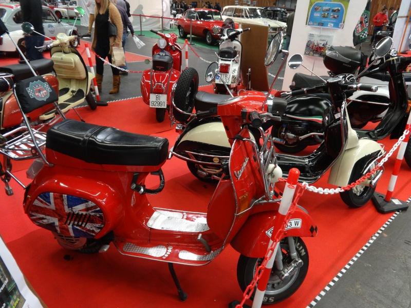 Feria Retro Clásica 2015 - Comida de hermandad Dsc01929