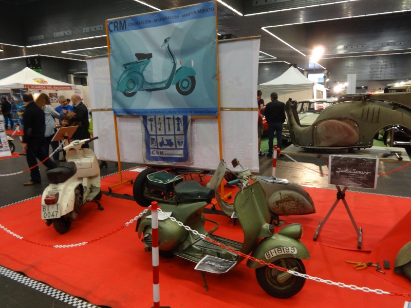 Feria Retro Clásica 2015 - Comida de hermandad Dsc01932