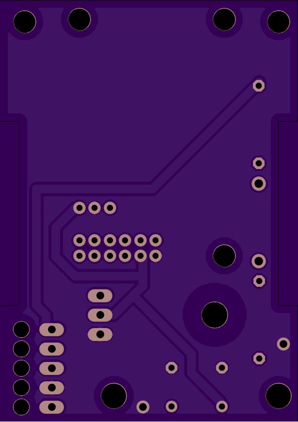 Module JR Hack Spektrum DSMX/DSM2  model match pour TARANIS Captur12