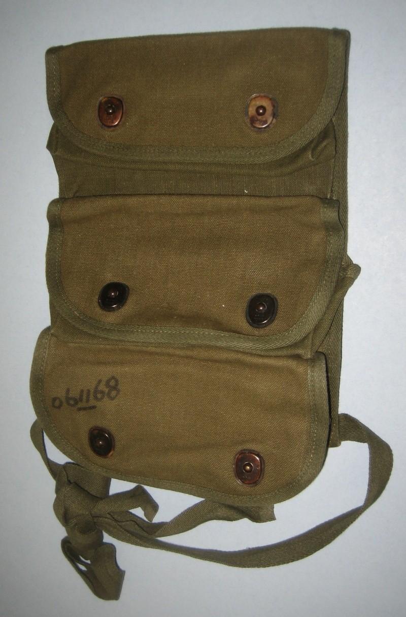 Korps Mariniers Webbing Grenad10