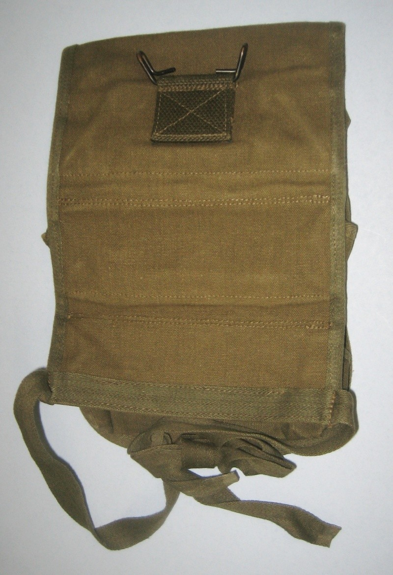 Korps Mariniers Webbing Grenad11