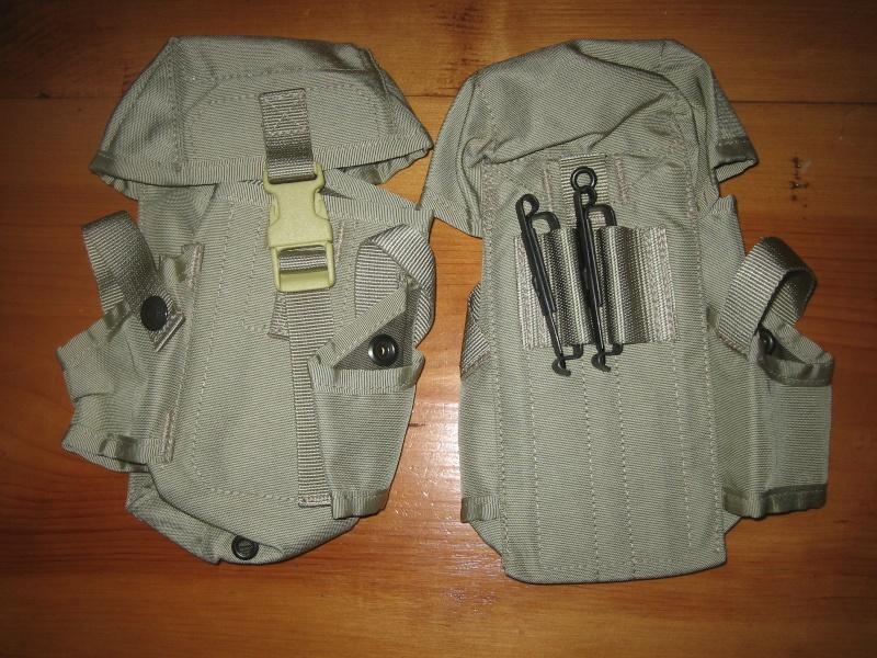 Italian ALICE gear in sand colour Img_6515