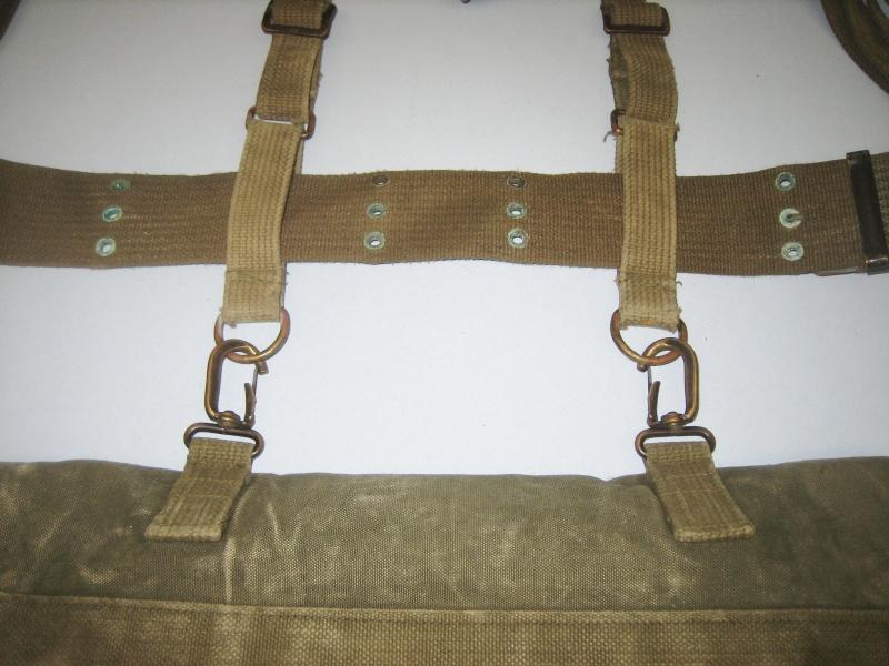 Korps Mariniers Webbing Poncho10