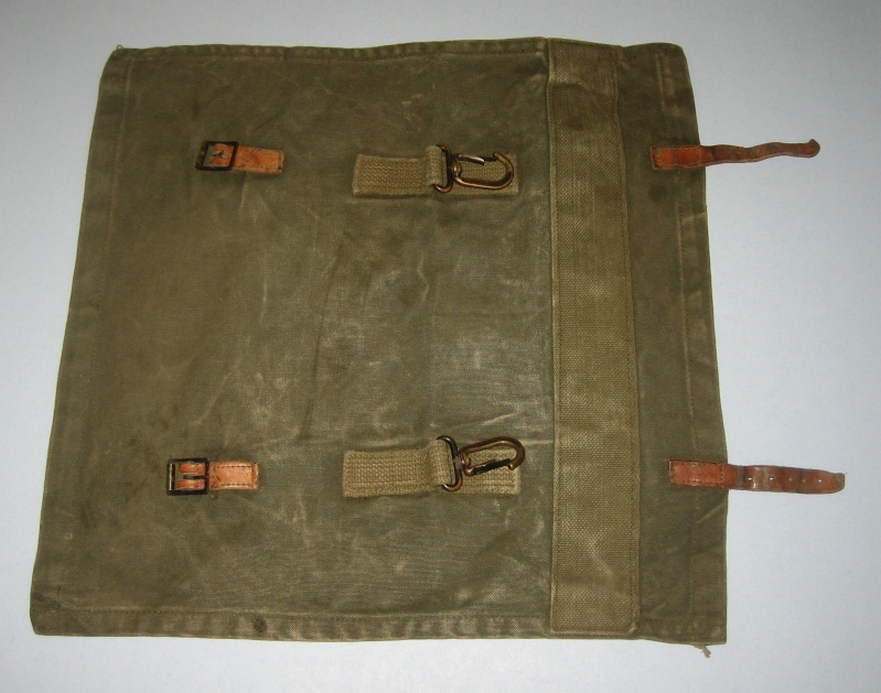 Korps Mariniers Webbing Poncho11