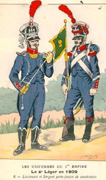 Armée du Nord 1815 - Page 2 S069-010