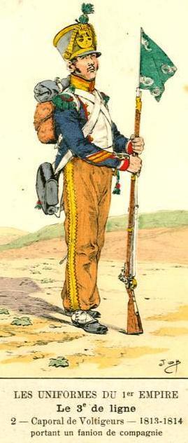 Armée du Nord 1815 - Page 2 S120-010