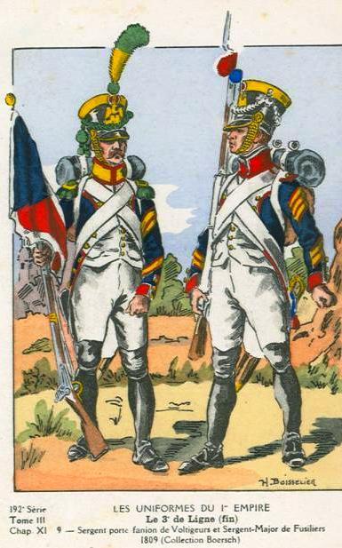 Armée du Nord 1815 - Page 2 S192-010