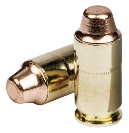 Springfield Range Officer Hardball Gun build Fedgol10
