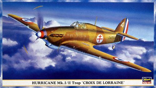 HAwker Hurricane FAFL 4615010