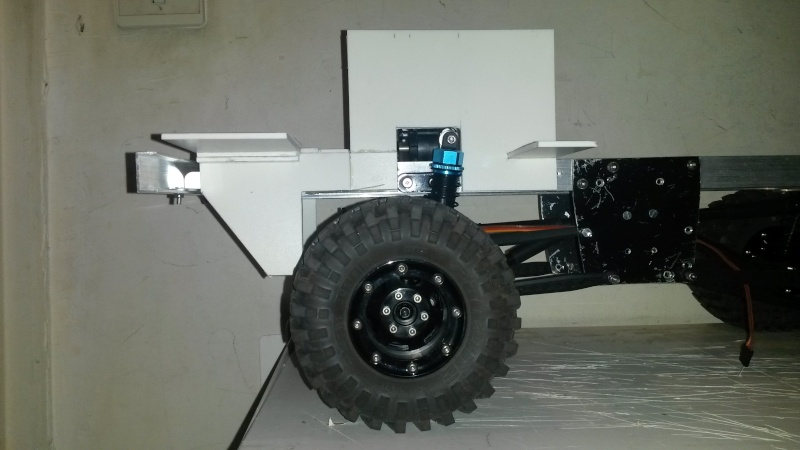 Projet Chassis 6x6 RED MAN - Page 5 20151110